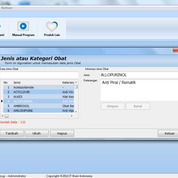 Paket Aplikasi Software Kasir TheApotek Murah (29925377) di Kab. Sumba Tengah