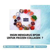BPOM FROZEN COLLAGEN (29925944) di Kota Jakarta Selatan