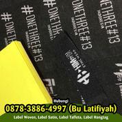 Pesan Label Baju Klaten 087838864997 (WA) (29926967) di Kab. Sleman