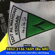 """0852-3136-1659 (Bu Alfi) Cetak Label Baju Purwakarta, Cetak Label Hijab Purwakarta, Cetak Label Di (29927013) di Kab. Purwakarta"