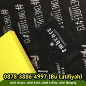 Pesan Label Baju Karanganyar 087838864997 (WA) (29927020) di Kab. Sleman