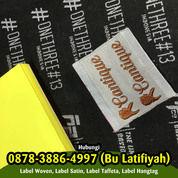 Pesan Label Baju Purwodadi 087838864997 (WA) (29927051) di Kab. Sleman