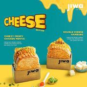Jiwa Toast Cheese edition (29927174) di Kota Jakarta Selatan