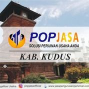 Biro Jasa Urus SIUP UD CV Termurah & Profesional Di Kudus (29927597) di Kab. Kudus