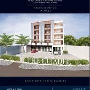 Coming Soon THE CITADEL Pre-Sale : Rukan Exclusive Dengan Fasilitas Office Building (29928199) di Kota Jakarta Timur