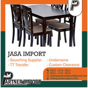 IMPORT JASA IMPORT FURNITURE | PARTNERIMPORT.COM (29929174) di Kota Jakarta Timur