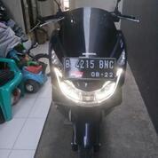 Honda PCX CBU Thn 2017 (29929760) di Kota Jakarta Selatan