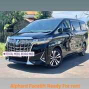 Rental Mobil | Innova Reborn | Fortuner | Pajero | Wedding (29929930) di Kota Bekasi