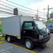 L300 Box Alumunium 2021 (29930296) di Kota Jakarta Timur