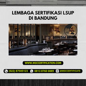 Lembaga Sertifikasi Usaha Bidang Pariwisata Termurah (29930373) di Kab. Bandung