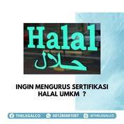 SERTIFIKASI HALAL UMKM (29930783) di Kota Jakarta Selatan