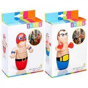 Mainan Anak Samsak Tinju 3D BOP BAGS INTEX (29932295) di Kota Jakarta Barat
