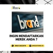 Jasa Daftar Merek Dagang (29932299) di Kota Tangerang Selatan
