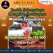 Cyber Food Free Ice Cream (29934050) di Kota Bekasi