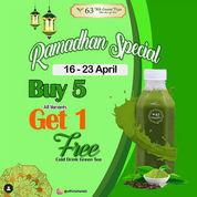 Teh 63 Ramadhan Special (29934318) di Kota Jakarta Selatan