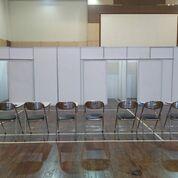 Partisi Pameran Fitingroom (29934720) di Kab. Tangerang
