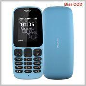 Bisa COD   HP Nokia 105 Baru   Bergaransi (29935584) di Kota Bandung