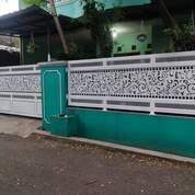 Pintu Pagar,Model Plat Motip (29936064) di Kab. Semarang