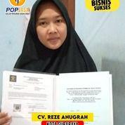 Jasa Pengurusan CV Cirebon (29938170) di Kab. Cirebon