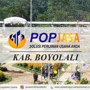 Cara Urus Izin Pembuatan UD CV PT NPWP Wilayah Boyolali (29938402) di Kab. Boyolali