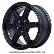 Velg Mobil Racing Innova MINAS HSR Ring 15X65 Hole 5X100-114,3 ET42 SMB (29941459) di Kab. Semarang