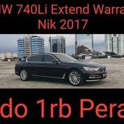 BMW 740Li Pure Excellence AT 2017 740 Li Hitam 1rb 2019 Mercy S450 2018 Mercedes Benz S400 2020 (29942516) di Kota Jakarta Selatan