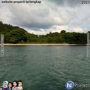 Tanah Lombok Barat Pinggir Pantai Di Sekotong 90,000 M2 T523 (29942889) di Kab. Lombok Barat