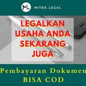 Jasa Legalitas CV PT Yayasan Koperasi, Bisa Bayar Setelah Dokumen Jadi (29943017) di Kab. Badung