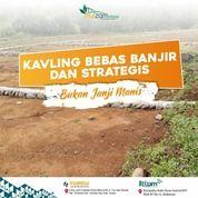 Kavling Bebas Banjir Dan Strategis Mulzam Village (29943569) di Kab. Gowa