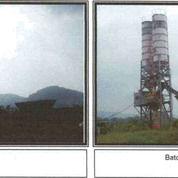 Concrete Batching Plant (29944692) di Kota Tangerang Selatan