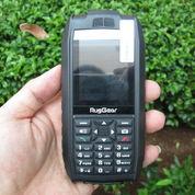 Hape Outdoor RugGear Mariner Plus RG128 New IP67 Certified Ngapung Di Air