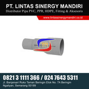 FITTING PIPA UPVC TRILLIUN PUREFLO REDUCER TIPE AW MURAH READY (29945311) di Kab. Aceh Barat Daya