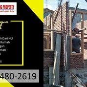 TERMURAH   0822-3480-2619   Biaya Bangun Rumah Dengan Kontraktor Di Blitar, (29946344) di Kota Blitar
