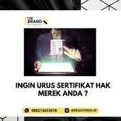 Sertifikat Perpanjangan Merek (29946804) di Kota Tangerang Selatan