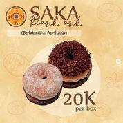 Saka Donat Klasik Asilk (29947789) di Kota Denpasar
