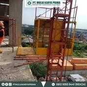 Sewa Lift Barang || Lift Material ||Lift Proyek || Alimax (29948204) di Kab. Garut
