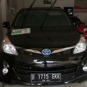 Avanza Veloz Manual Siap Pakai (29949877) di Kota Bekasi