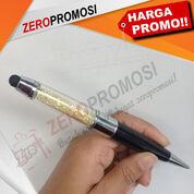 Souvenir Promosi Flashdisk Pen Kristal FDPEN16 Kapasitas 8gb (29950591) di Kota Tangerang