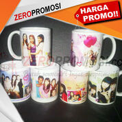 Barang Promosi Berupa Mug (29950672) di Kota Tangerang