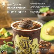 Kedai Kopi Kulo Buy 1 Get 1 (29950723) di Kota Jakarta Selatan
