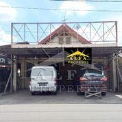 Ruko Ketapang, Pontianak, Kalimantan Barat (29951689) di Kota Pontianak