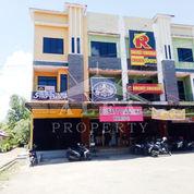 Ruko Parit Haji Husin 2, Pontianak, Kalimantan Barat (29951741) di Kota Pontianak