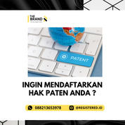 Hak Paten Indonesia (29952800) di Kota Tangerang Selatan