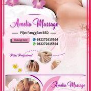 Pijat Panggilan Karawaci Amelia (29953315) di Kota Tangerang Selatan