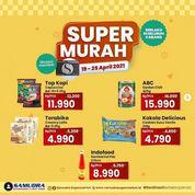 Samudra Supermarket Promo Super Murah (29953697) di Kota Kediri