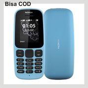 Bisa COD   Nokia 105 New Dual SIM   Bergaransi (29954097) di Kota Depok