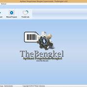 Software Pengolahan Kasir TheBengkel (29954569) di Kab. Sijunjung