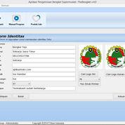 Software Pengolahan Kasir TheBengkel Terbaru (29954598) di Kota Solok