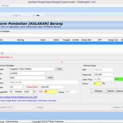 Software Pengolahan Kasir TheBengkel Murah (29954690) di Kota Bukittinggi