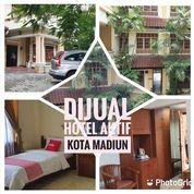 Hotel Aktif, Lokasi Bagusss Dan Murah Di KOTA MADIUN (29954894) di Kota Surakarta